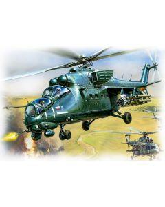 MIL Mi-35M Hind E